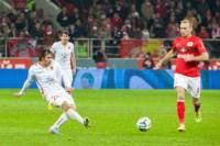 «Спартак»-«Арсенал». 9.11.2014, Фото: 100