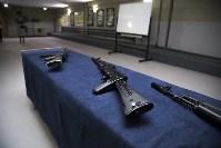 В двух образовательных центрах начали работу стрелковые тиры, Фото: 22