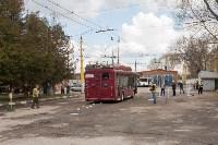 Конкурс водителей троллейбусов, Фото: 96