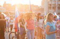 День флага в Туле, Фото: 13
