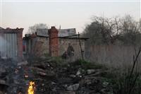 В Туле сборщики металла травят город дымом, Фото: 2