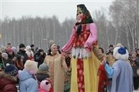 проводы Масленицы в ЦПКиО, Фото: 28