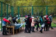 Спортивный праздник в честь Дня сотрудника ОВД. 15.10.15, Фото: 69
