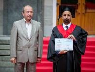 Магистры ТулГУ получили дипломы с отличием, Фото: 135