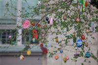 Тульское пасхальное чудо-дерево, Фото: 5