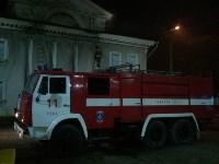 """Пожар в здании бывшего кинотеатра """"Комсомольский"""", Фото: 4"""