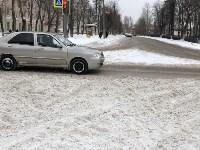Туляки жалуются на нечищеные дороги, Фото: 19