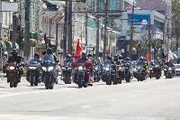 Открытие мотосезона в Туле, Фото: 184