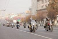 Тульские байкеры закрыли мотосезон - 2014, Фото: 50
