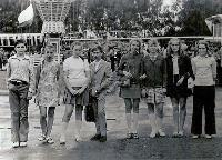 Лунапарк 1975, Фото: 5