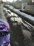 Самые убитые дороги Тулы, Фото: 2