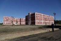 Суворовское училище торжественно отметило начало нового учебного года, Фото: 13