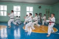 Каратисты в Щекино, Фото: 17