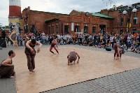 Театральный дворик. День третий, Фото: 4