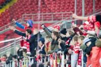 «Спартак»-«Арсенал». 9.11.2014, Фото: 156