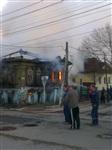 В Туле загорелся дом, Фото: 4