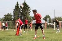 Тренировка «Арсенала» на стадионе «Желдормаш», Фото: 30