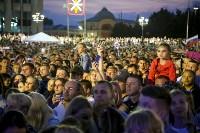Концерт в День России 2019 г., Фото: 72