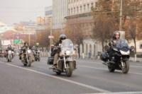 Тульские байкеры закрыли мотосезон - 2014, Фото: 46