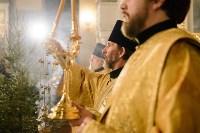 Рождественское богослужение в Успенском соборе Тулы, Фото: 58