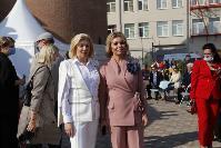 Дмитрий Миляев наградил выдающихся туляков в День города, Фото: 5