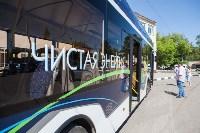 Электробус может заменить в Туле троллейбусы и автобусы, Фото: 10