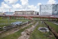 Благоустройство центра Тулы, Фото: 17