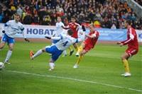 Арсенал - Балтика. 9 апреля 2014, Фото: 13