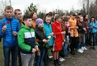 Митинг против отмены чернобыльских льгот в Туле. 26.04.2015, Фото: 8