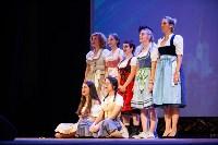В Туле открылся I международный фестиваль молодёжных театров GingerFest, Фото: 132