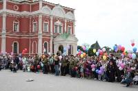 465-я годовщина обороны кремля и день иконы Николы Тульского, Фото: 49