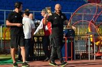 Арсенал - Рубин: Текстовая трансляция матча. 22.09.2018, Фото: 5