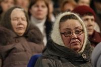 Владимир Груздев в Белевском районе. 17 декабря 2013, Фото: 24