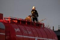 Презентация нового пожарного поезда, Фото: 62