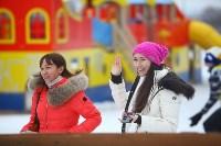 II-й турнир по волейболу на снегу., Фото: 15