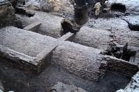 Как проходили раскопки в центре Тулы, Фото: 30