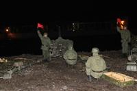 Десантники показали тулякам салют, Фото: 16