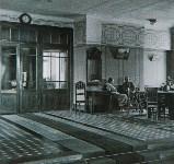 Холл хирургии, 1950-е годы., Фото: 16