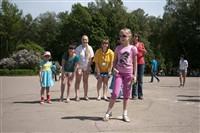 Фестиваль дворовых игр, Фото: 106