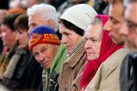 Владимир Груздев в Ясногорске. 8 ноября 2013, Фото: 70
