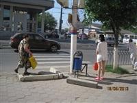 Пешеходный переход на ул. Советской. Решение дорожного вопроса, Фото: 4