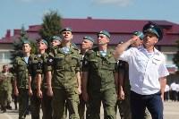 Тульские десантники отметили День ВДВ, Фото: 61