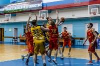 «Русичи» Курск - «Тула-Арсенал» Тула -  82:64, 56:51., Фото: 43