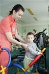 Владимир Груздев в Тульской детской областной клинической больнице. 26 декабря 2013, Фото: 2