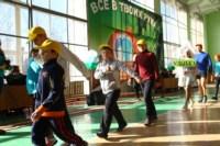 XIII областной спортивный праздник детей-инвалидов., Фото: 8