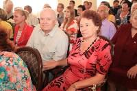 День семьи, любви и верности в Дворянском собрании. 8 июля 2015, Фото: 36