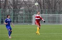 Матч «Арсенал-2» - «Калуга-2». III Дивизион, зона Черноземье. 16 апреля 2014, Фото: 17