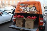 Акция ГИБДД 8 марта, Фото: 3