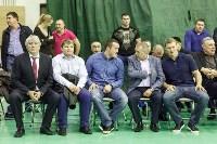 Турнир по греко-римской борьбе на призы Шамиля Хисамутдинова, Фото: 50