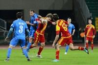 «Арсенал» Тула - «Сибирь» Новосибирск - 3:1., Фото: 127